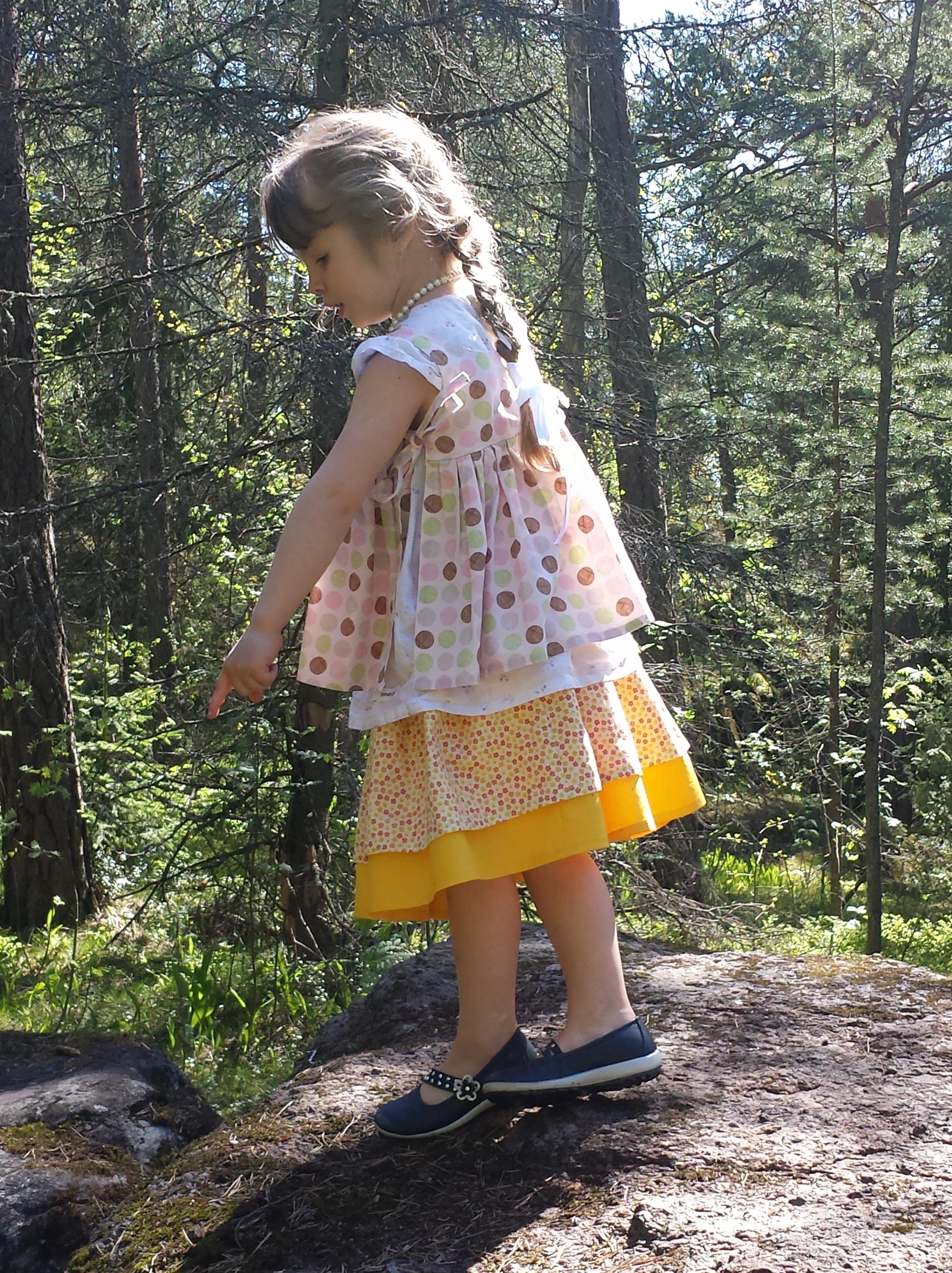 sunny-skirts