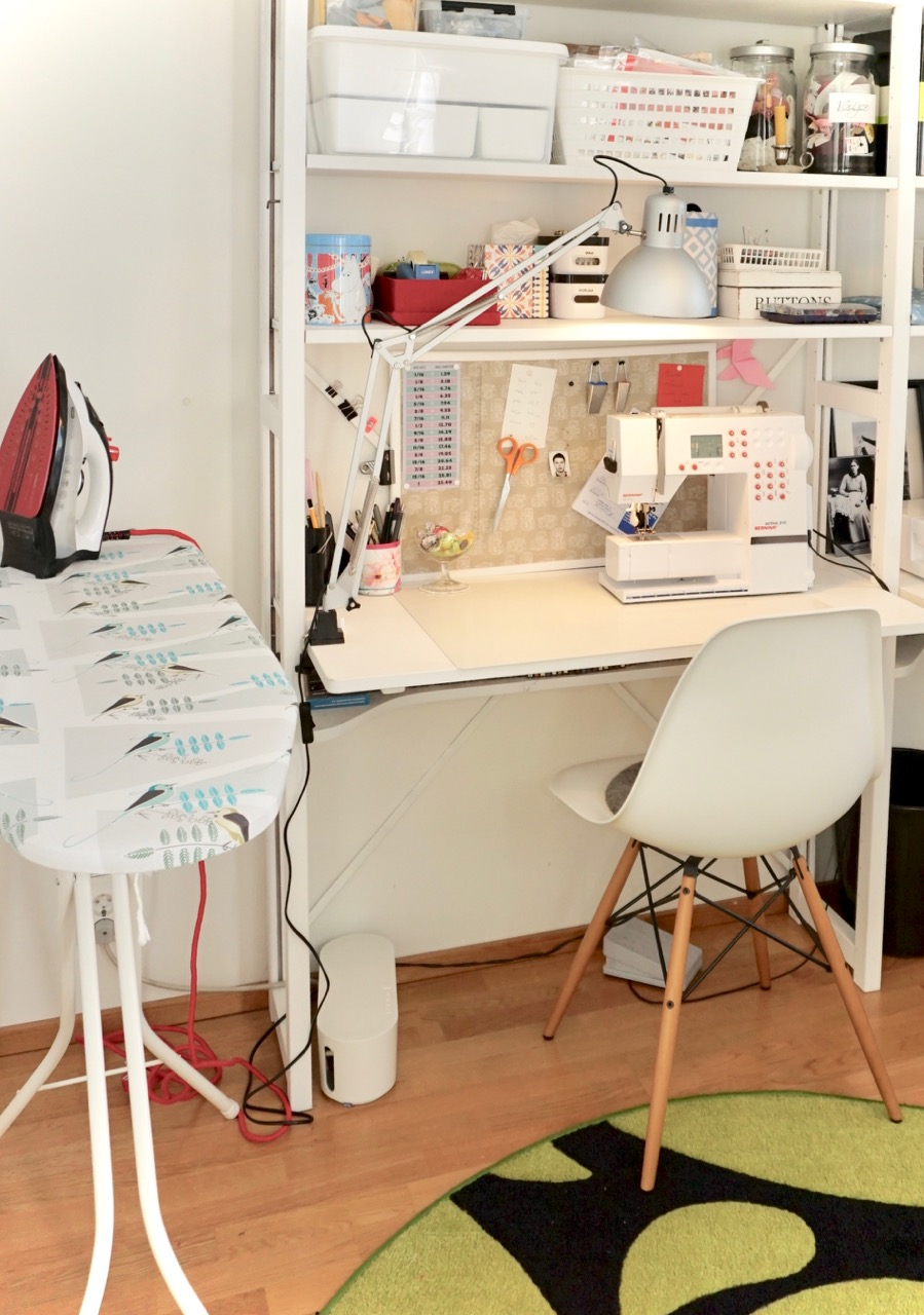 sewing-space-organization