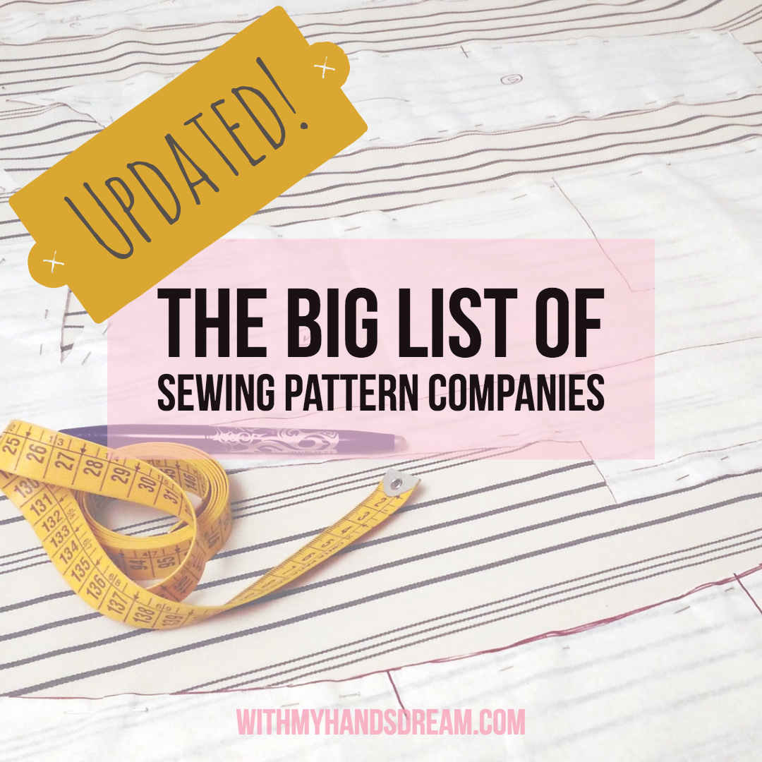 the-even-bigger-list-of-sewing-pattern-companies
